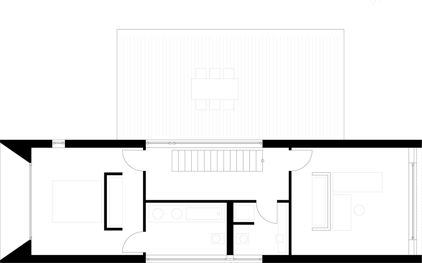 0 Single-family dwelling in Potsdam