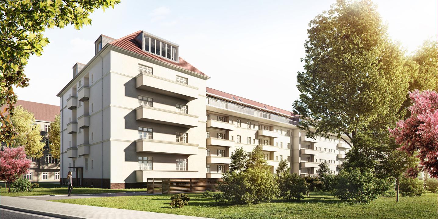 286 Straßburgerstraße