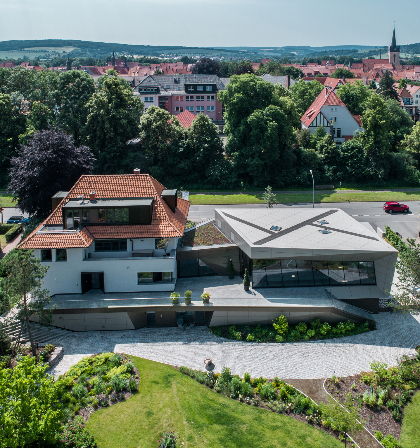 248 Max Näder Haus