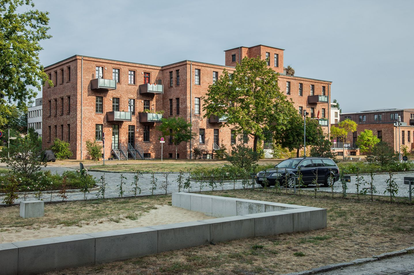 235 Glanzfilmfabrik