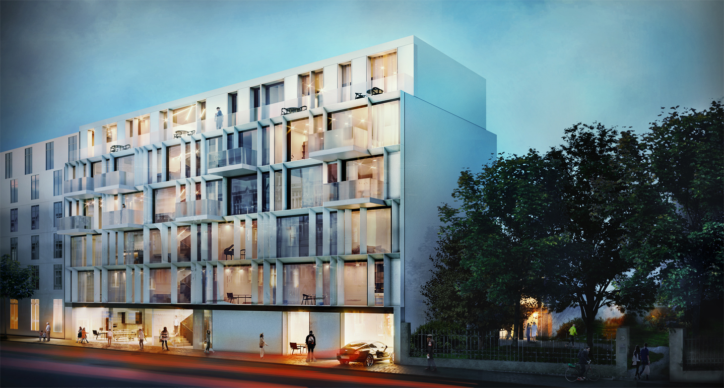 301 Berlinerstrasse 129